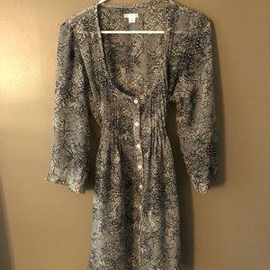 Tops - Xhilaration babydoll blouse